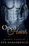New Review: OPEN HEARTS by EVE DANGERFIELD