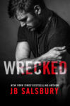 Release Day Review + Giveaway: WRECKED by JB SALSBURY
