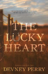 Review + Giveaway: THE LUCKY HEART (JAMISON VALLEY #3) by DEVNEY PERRY