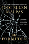 Review + Excerpt & Giveaway: THE FORBIDDEN by JODI ELLEN MALPAS