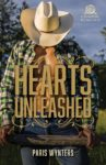 Cover Reveal + Excerpt & Giveaway: HEARTS UNLEASHED by PARIS WYNTERS