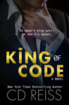 Release Day Blitz: KING OF CODE by CD REISS