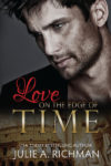 New Release: LOVE ON THE EDGE OF TIME by JULIE A. RICHMAN