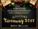 🎁 Book Bellas Holiday Giveaway 🎁