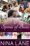 Release Day Launch: SPIRAL OF BLISS SERIES by NINA LANE