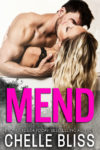 Blog Tour + Giveaway: MEND by CHELLE BLISS