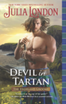Release Day Blitz: DEVIL IN TARTAN by JULIA LONDON