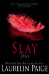 Cover Reveal: SLAY TRILOGY by LAURELIN PAIGE