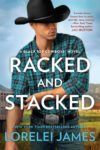 Excerpt + Review: RACKED AND STACKED (BLACKTOP COWBOYS #9) by LORELEI JAMES