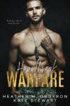 Cover Reveal: HEARTBREAK WARFARE by HEATHER M. ORGERON & KATE STEWART