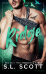 Release Day Blitz: RIDGE by S.L. SCOTT