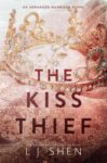THE KISS THIEF by LJ SHEN – Cover Reveal