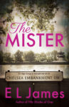 Blog Tour + Review: THE MISTER by E.L. JAMES